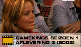 Gamekings Seizoen 1 Aflevering 3